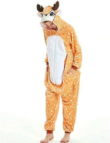 Nuevo Pijamas adultos mujeres de los pijamas de franela de ...