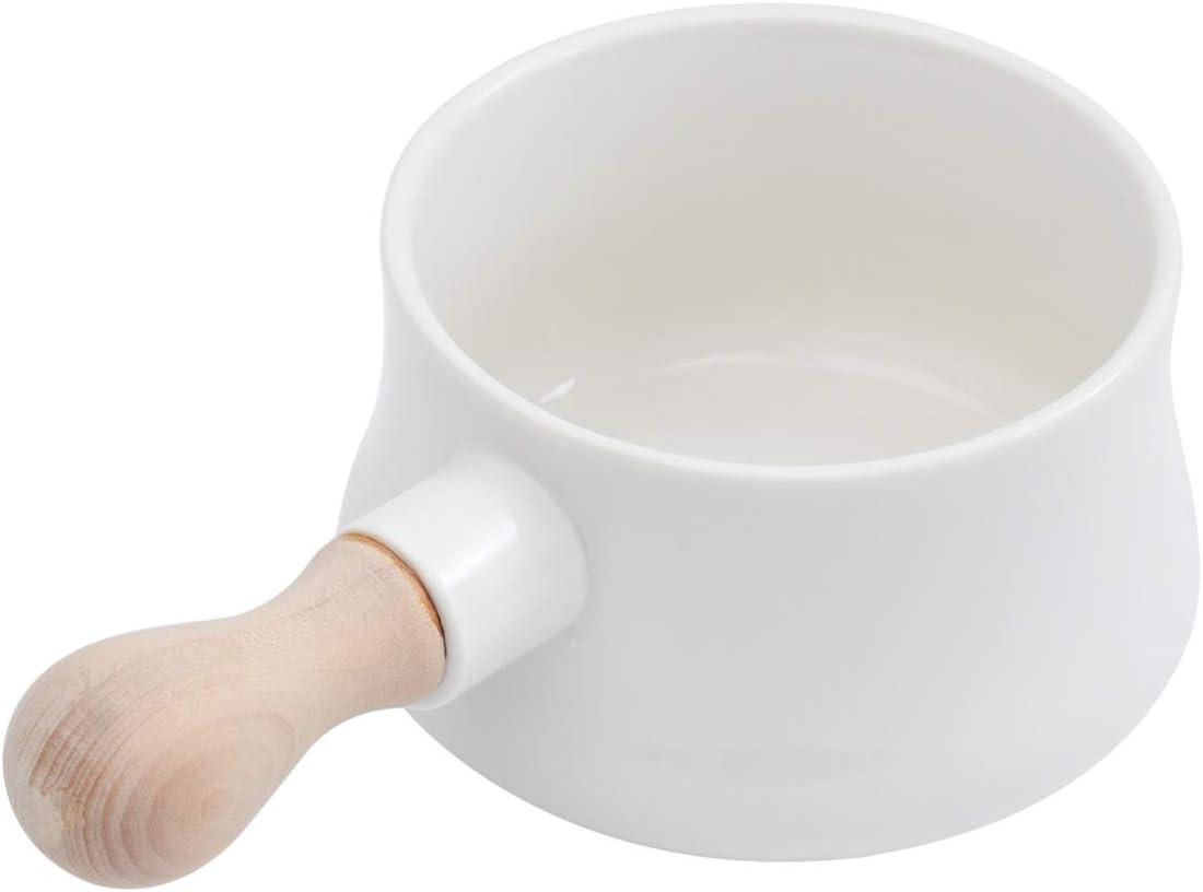 Cabilock Enamel Milk Pot Noodle Bowl But Non-Stick Mini famous In stock Saucepan