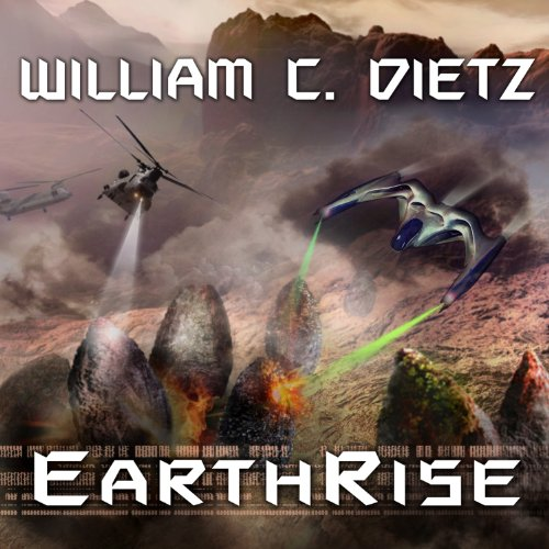 EarthRise     Sauron Series, Book 2              By:                                                                                                                                 William C. Dietz                               Narrated by:                                                                                                                                 Luke Daniels                      Length: 14 hrs and 36 mins     33 ratings     Overall 4.0