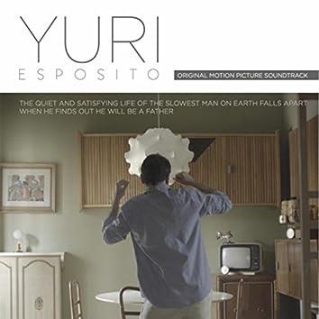Yuri Esposito (Original Motion Picture Soundtrack)