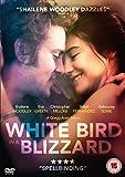 White Bird In A Blizzard [DVD] [Reino Unido]