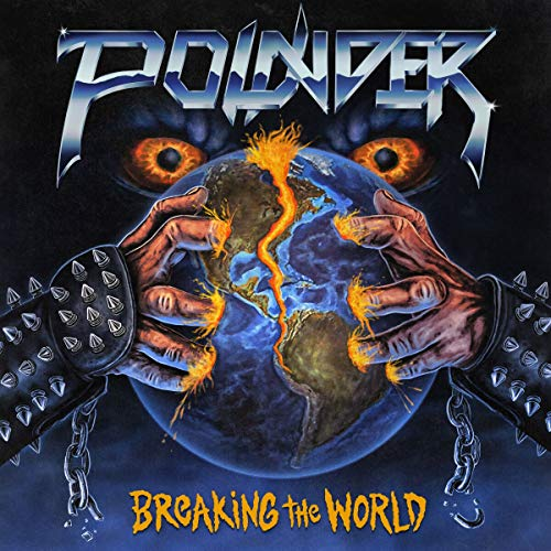 Breaking the World