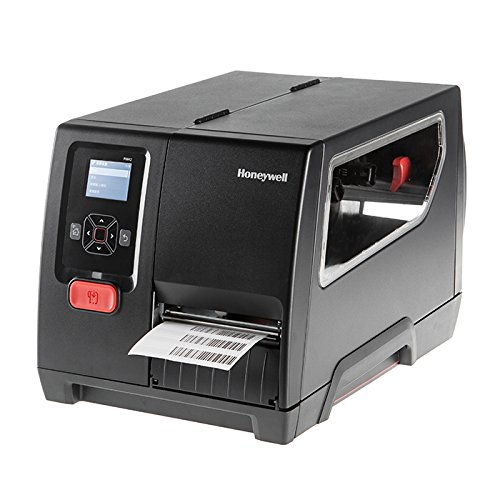 Honeywell PM42, 8 points/mm (203dpi), écran, ZSim II, IPL, DP, DPL, USB, RS232, Ethernet