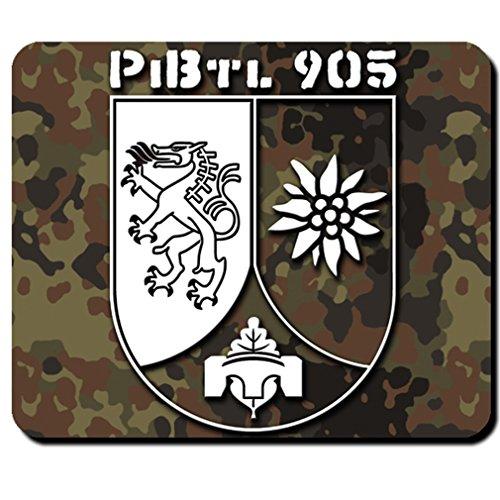 Pibtl 905 Pionierbataillon 905 Bundeswehr Wappen Emblem Pioniertruppe- PC #5811