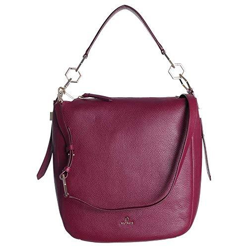 Aigner Handtasche WN Serena 136646 00 0506 Antik Burgundy