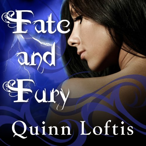 Fate and Fury     Grey Wolves, Book 6              By:                                                                                                                                 Quinn Loftis                               Narrated by:                                                                                                                                 Abby Craden                      Length: 9 hrs and 46 mins     295 ratings     Overall 4.8