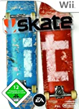 Electronic Arts Skate It, Wii - Juego (Wii)