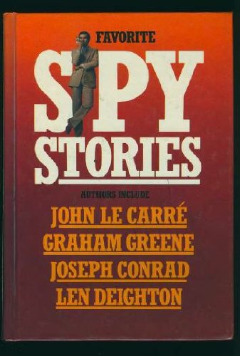 Favourite Spy Stories