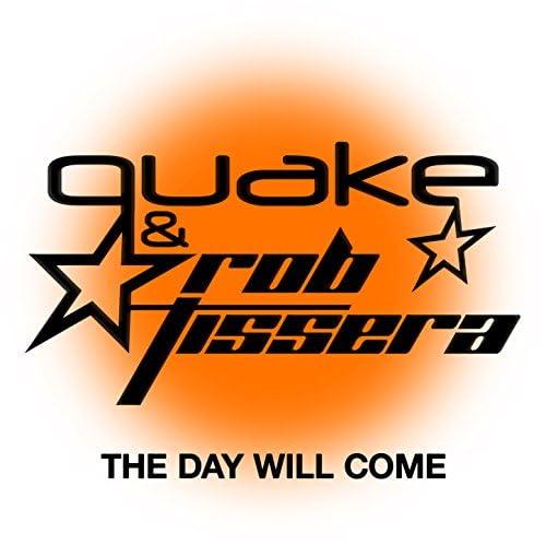 Quake & Rob Tissera