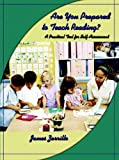Are You Prepared to Teach Reading?: A Practical Tool for Self-Assessment