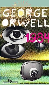 1984 - George Orwell (English Edition) por [George Orwell]