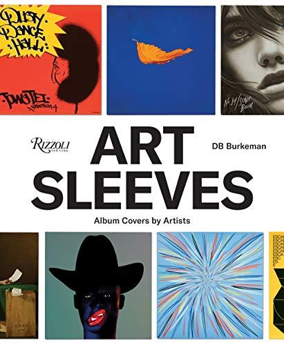 [画像:Art Sleeves: Album Covers by Artists]