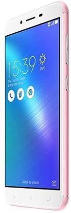 ZenFone 3 MAX 5.5インチ (Qualcomm Snapdragon 430/ストレージ32GB) ピンク