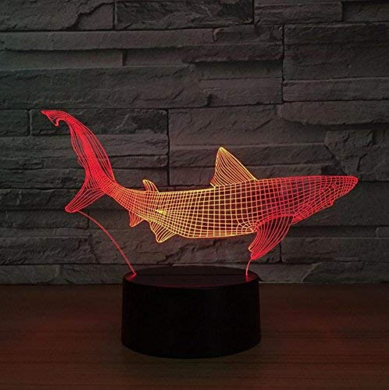 Neuheit Lampe, Mrchen Beleuchtung 3D Nachtlicht Stereo mit 5 Farbverlauf LED Tischlampe Kind Weihnachten Geburtstag Geschenke Home Office Dekorationen Lampe