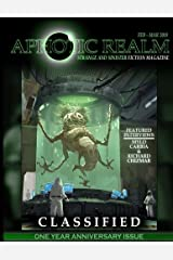Classified: Aphotic Realm Magazine #3 Paperback