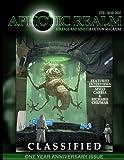 Classified: Aphotic Realm Magazine #3 (Volume 3)