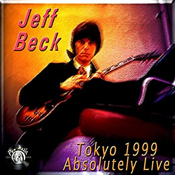 Tokyo 1999 Absolutely Live
