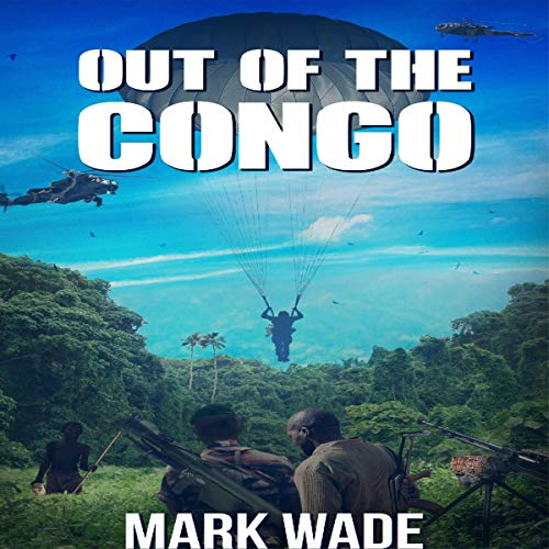 Out of the Congo cover art