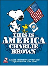 This is America, Charlie Brown (DVD)