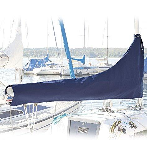 Compass Baumpersenning/Abdeckplane aus atmungsaktivem Material, witterungsbeständig, aus schützendem Polyacryl, blau, 985844