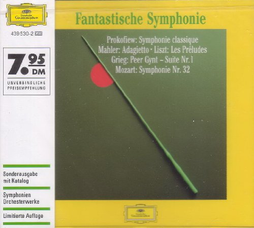 Fantastische Symphonie