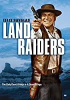 Land Raiders [DVD]