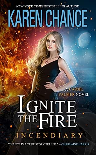 Ignite the Fire: Incendiary