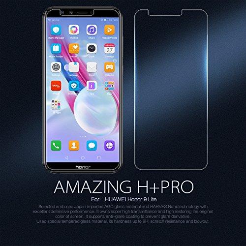 Nillkin Amazing H+ Pro Huawei Honor 9 Lite - Protector de Pantalla...