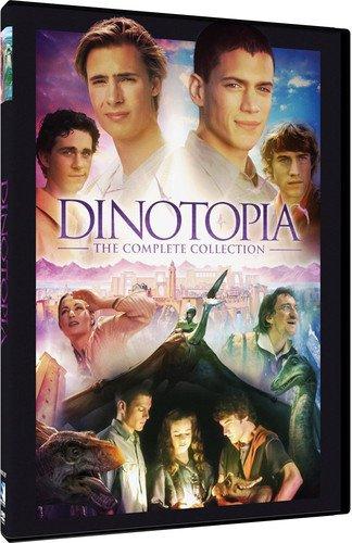 Dinotopia: Complete Collection [Edizione: Stati Uniti]