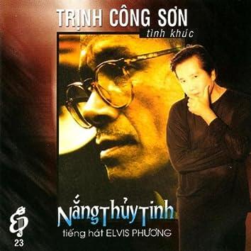 Nang Thuy Tinh - Tinh Khuc Trinh Cong Son