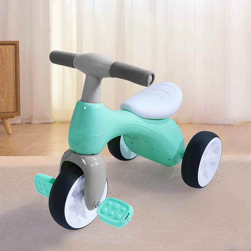 favorite Tricycle Kids with New product!! Pedal for Bicycle Outdoor Training