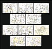 煉獄杏寿郎 原画コレクションスクエア缶バッジB 全10種コンプリート