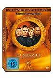 Stargate Kommando SG-1 - Season 06 [6 DVDs]