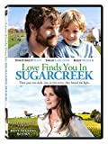 Love Finds you In Sugar Creek - DVD Brand New