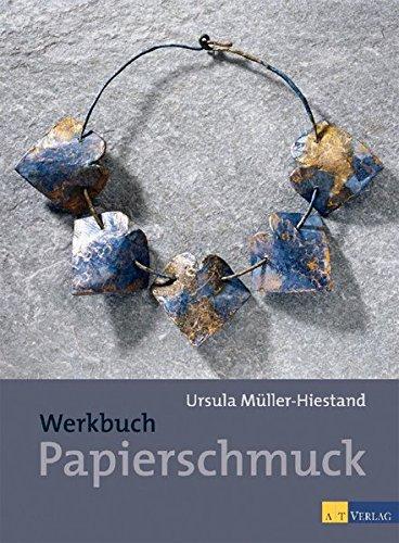 Werkbuch Papierschmuck