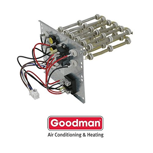 20 Kw Goodman Electric Strip Heat Kit with Circuit Breaker