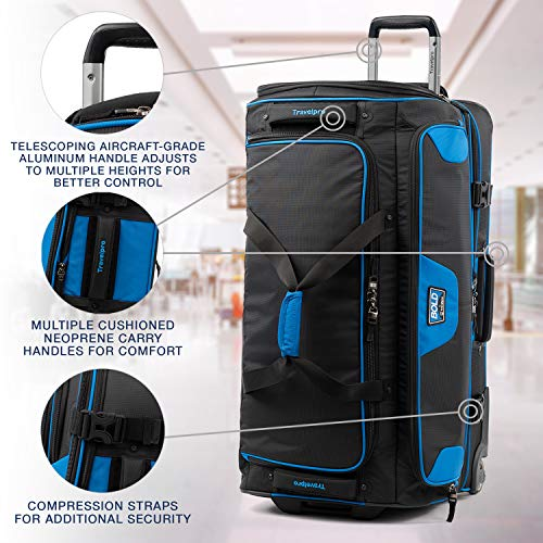 Best Duffel Bag With Wheels