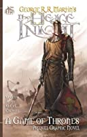 The Hedge Knight: The Graphic Novel (Game of Thrones) by George R. R. Martin Ben Avery(2013-11-05)
