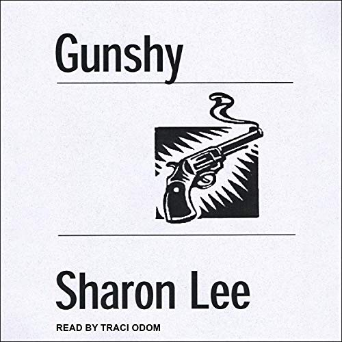 Gunshy  By  cover art