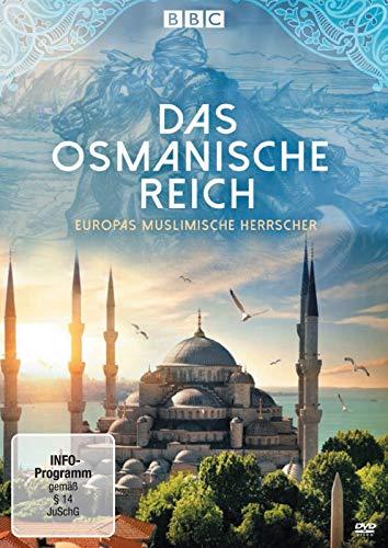 Europas muslimische Herrscher