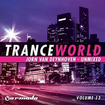 Trance World, Vol. 13