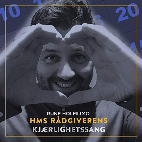 Rune Holmlimo