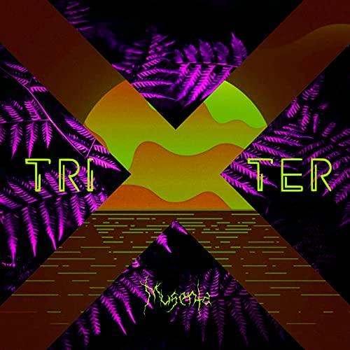 Trixter (feat. Elajy)