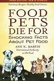 Food Pets Die For
