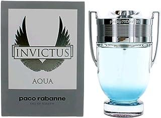 Invictus Aqua by Paco Rabanne for Men Eau de Toilette 100ml