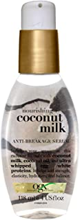 Sérum Anti-breakage Coco Milk, OGX, 118ml