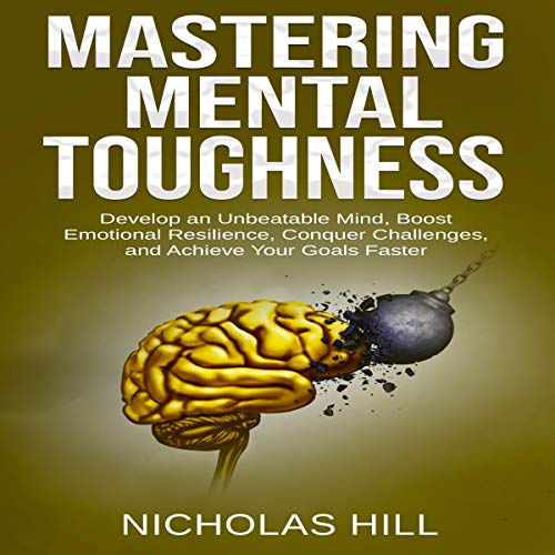 Mastering Mental Toughness cover art