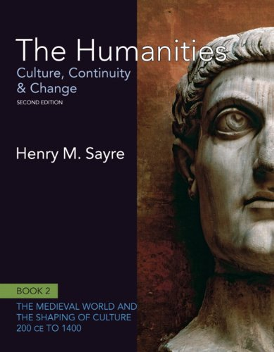 The Humanities: Culture, Continuity & Change: 2