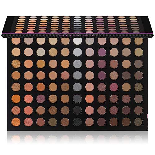 Paletas De Maquillaje Nude marca SHANY