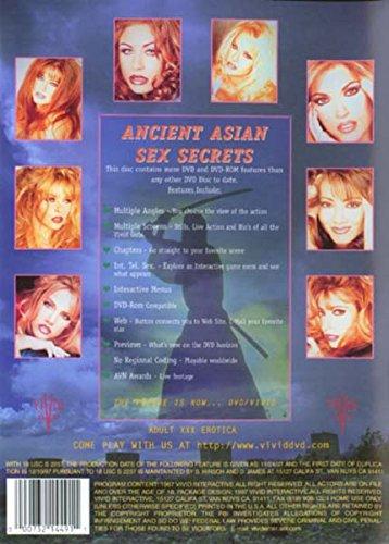 Ancient sex secrets